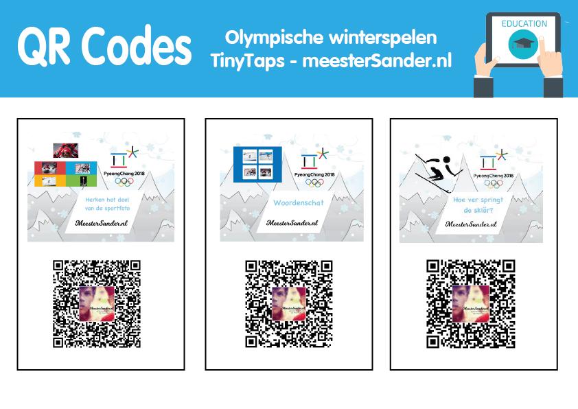 tinytap olympische winterspelen meestersander.nl