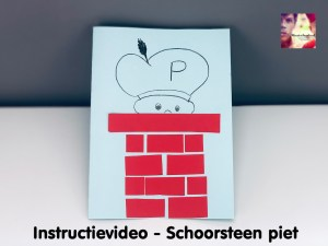 instructievideo Schoorsteen piet