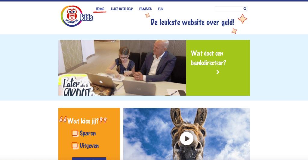 Eurowijskids.nl