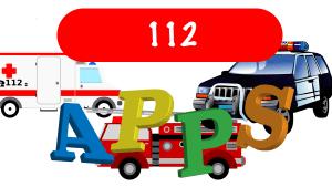 ambulance politie brandweer apps