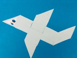 instructievideo vliegtuig