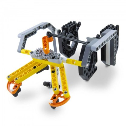 Dash Gripper building kit