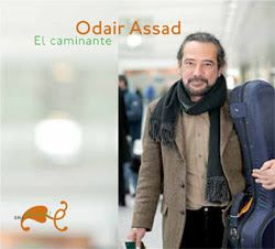 El Caminante Odair Assad