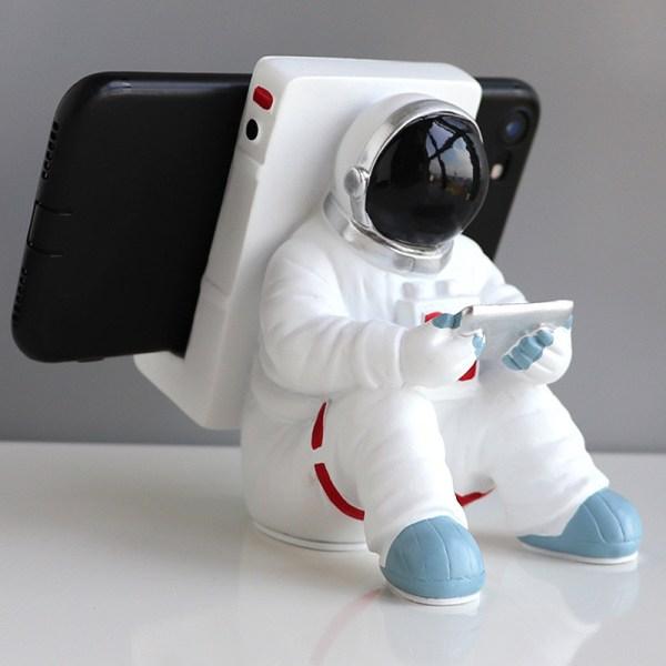 太空人手機/平板座