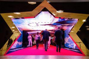 La convenció de cinema més gran d'Europa torna al CCIB amb 2.500 professionals