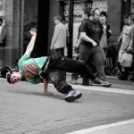 Barcelona es converteix en capital del street dance