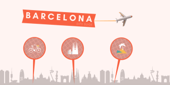 Why does Barcelona appeal MICE?