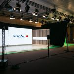 The CCIB inaugurates a 420 square meters set in Barcelona to develop virtual and hybrid events