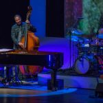 A festival with more than 100 concerts and Diana Krall's great kick off