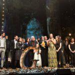 Los premios Gaudí de cine vuelven a repetir en el CCIB