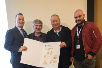 A new recognition from Barcelona Sustainable Tourism