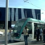 The union of TRAM, an opportunity of progress for Barcelona