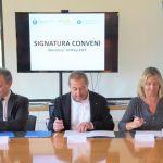 El CCIB y la UPC firman dos convenios de colaboración