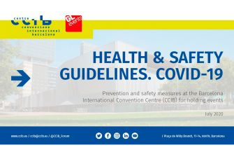 Health & Safety Guidelines. COVID-19