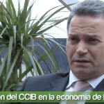 Marc Rodríguez ens destapa les claus de l'èxit del CCIB