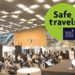"""El CCIB obté el segell internacional """"Safe Travels"""" del World Travel & Tourism Council"""