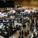 Presential, an irreplaceable value in fairs and events