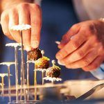 The F&B market continues to grow and suggests good prospects