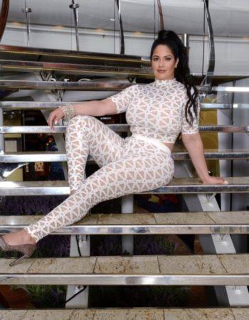 Meeta Vengapally: CEO of Garnysh