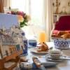private painting courses Paris