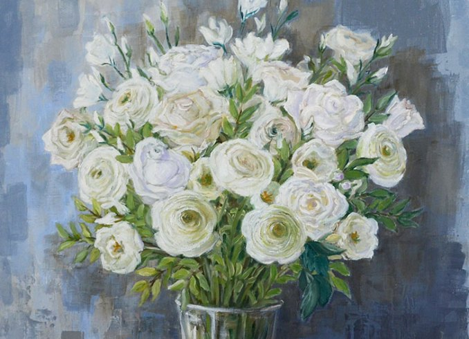 roses_et_renoncules_Une_Edwige_Mitterrand_Delahaye