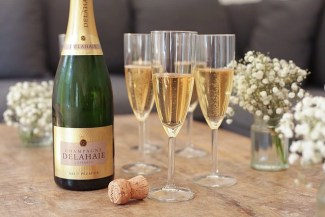 Bottel-of-champagne-with-theparisianKitchen