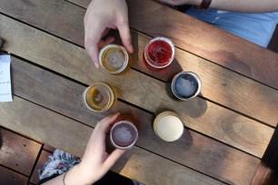 it's beer o'clock!