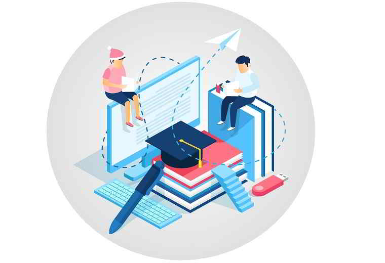 Personalized and student centric e-learning system