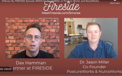#0005 Dr. Jason Miller (PostureWorks & NutraWorks)