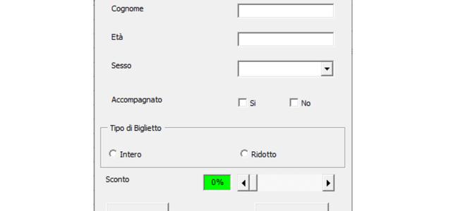 Macro Excel: come creare una userform in VBA con esempio
