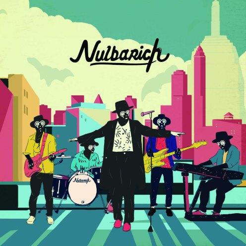 「Nulbarich 画像」の画像検索結果