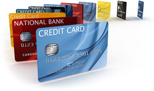Accepting credit cards and debit cards has never been faster or easier.