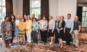 OSAP Board at Annual Conference