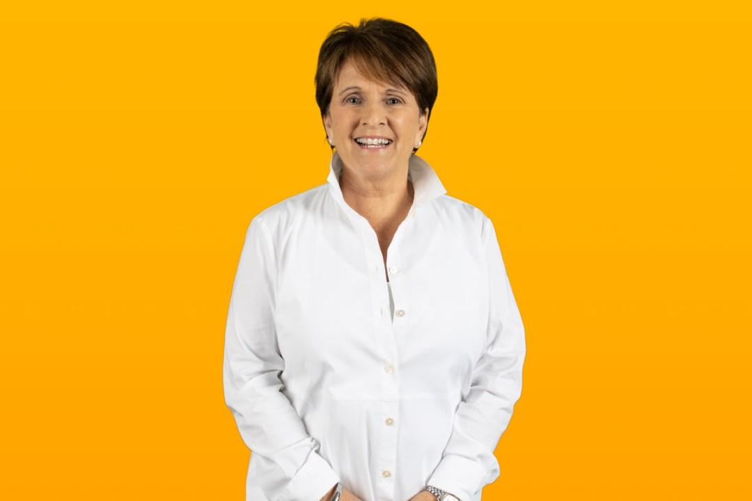 Christine Kadi