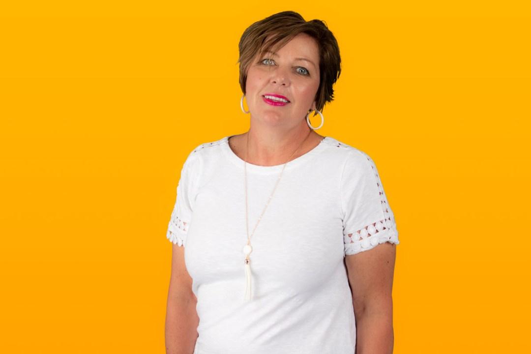 Lisa Neylon, CIS