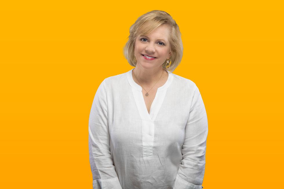Pamela Lehman
