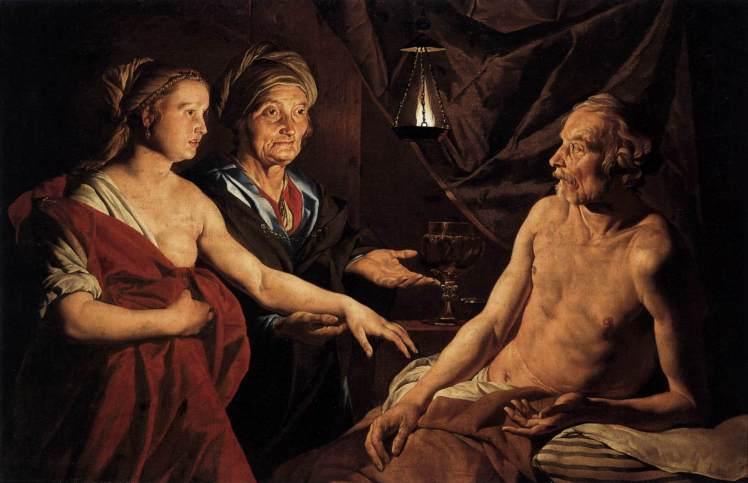 sarah-leading-hagar-to-abraham-1639(1)
