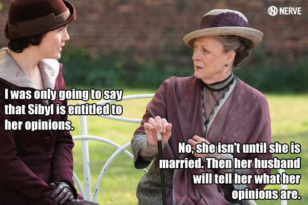 Beth Moore Lady Violet Meme