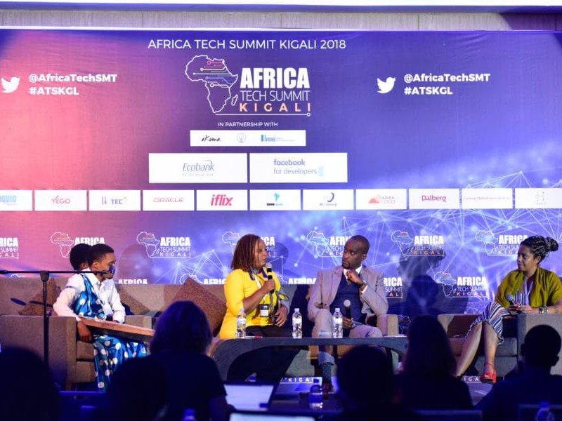 Africa Tech Summit 2020