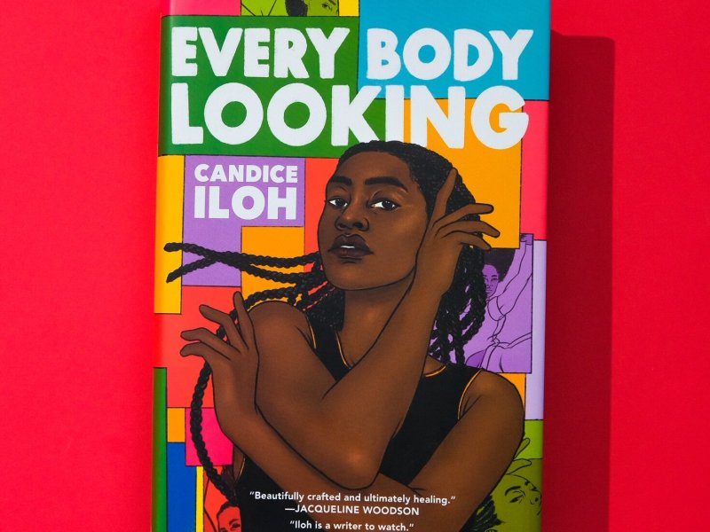 Every Body Looking by Candice Iloh