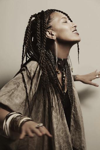Jessica Horne: Accra [DOT] ALT Radio
