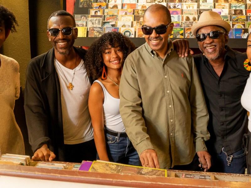 Jazz Jamaica All Stars- The Trojan Story