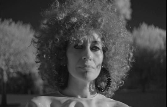 Tracee Ellis Ross in Music is My Mistress a short film by Khalil Joseph