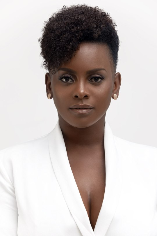 In Conversation with Celebrity Hairstylist Dionne Smith