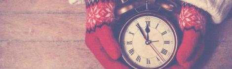 40atos dia 22: Dê algum tempo