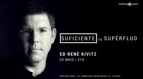 René Kivitz - Suficiente vs. Supérfluo