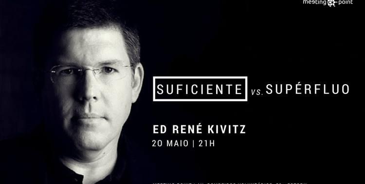 René Kivitz - Suficiente vs. Supérfluo