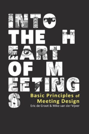 5 Must Have Books for Meeting Planners