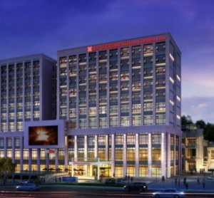 Hilton Garden Inn opens in Shiya, China