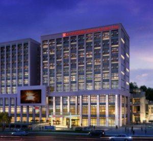 Hilton Garden Inn opens in Shiya, China